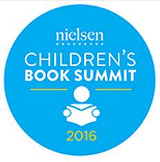 Nielsen Chidren's Book Summit logo