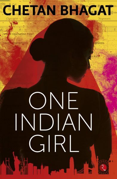 One Indian Girl cover