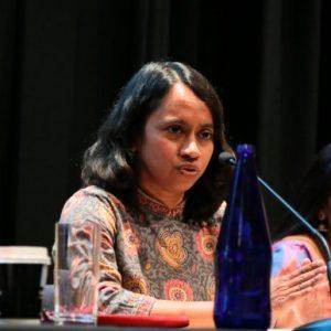 R. Sivapriya
