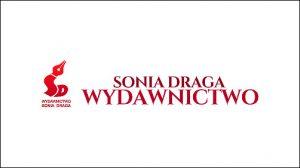 Sonia Draga publishing logo lined