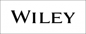 Wiley logo lined