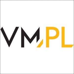 vm.pl logo lined