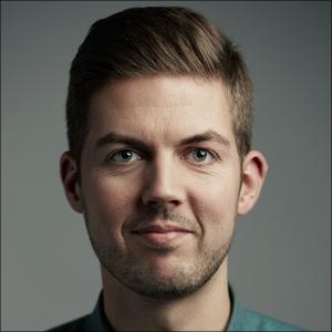 Lasse Nyrup