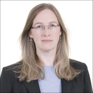 Dr. Jessica Sänger