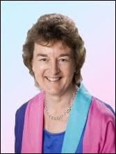 Janet Garton