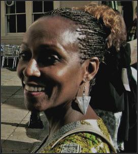 Muthoni Garland
