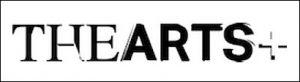 The Arts+ logo
