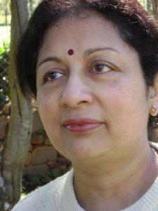 Mini Krishnan