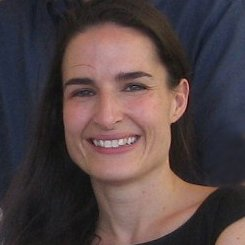 Ana Pérez Galván