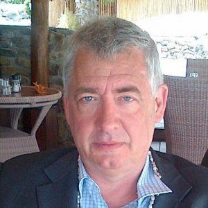 David Swinbanks