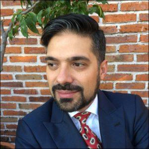 Pablo de la Vega