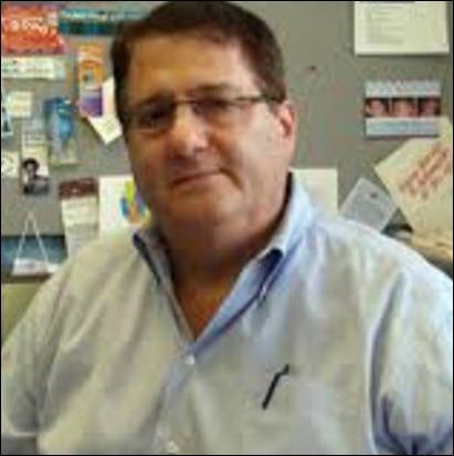 Steve Potash