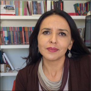 Veronica Mendoza