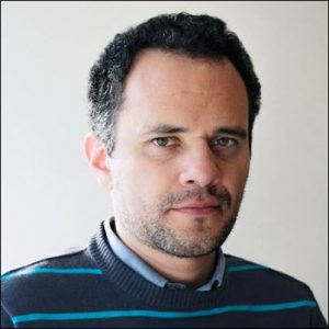 Adrián Puentes