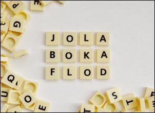Holiday Retail: Iceland's 'Christmas Book Flood,' Jolabokaflod