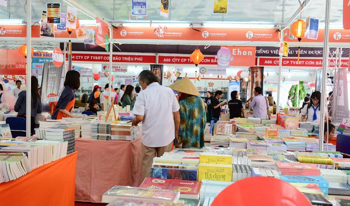 Book Publishing Market Overview: Vietnam's Developing Readership