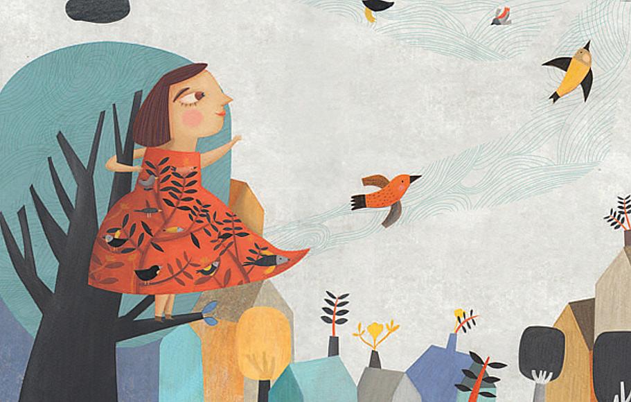Sharjah Children's Book Illustration Exhibition Gains in ...