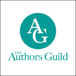 Image result for authors guild