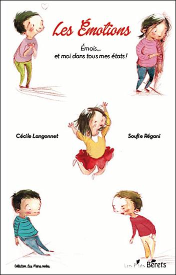 'Les Emotions' by Cecile Langonnet and Soufie