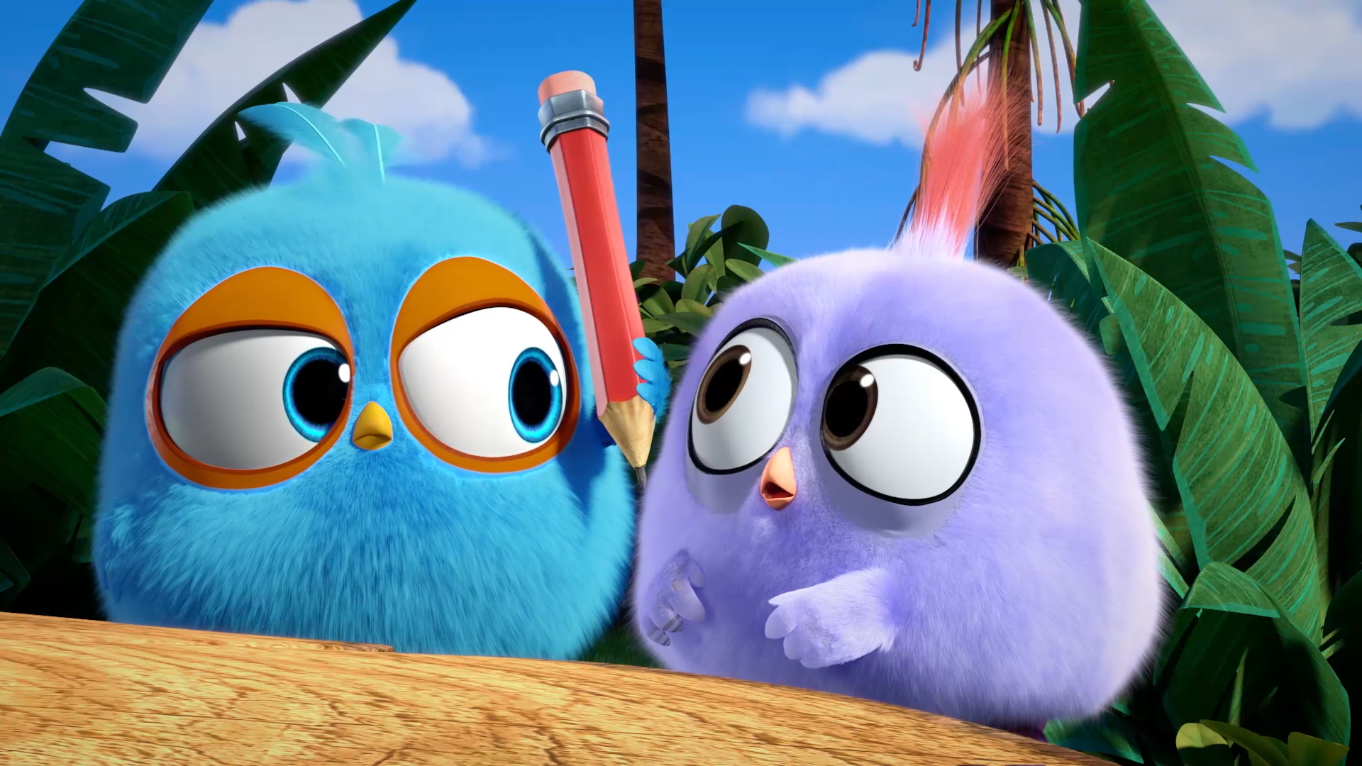 Finland's Laura Nevanlinna: 'Learning from Angry Birds'