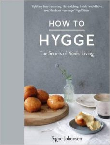 Publishing Perspectives 'On Hype and Hygge' by Marie Bilde
