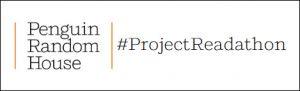 #ProjectReadathon