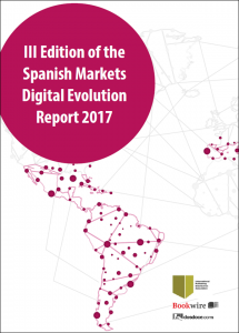 Dosdoce and bookwire chart soaring ebook sales in spanish markets a new report indicates that in 2016 latin american publishers saw an upturn of digital sales growth year over year of 110 percentand their spanish fandeluxe Gallery