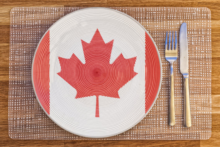 A Trio of Canadian Authors on Food Writing and 'Cultural Nationalism'