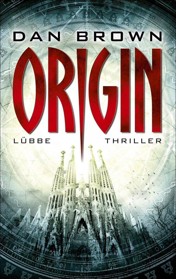Dan Brown Speaks at Frankfurt: 'Origin' German Publisher ...
