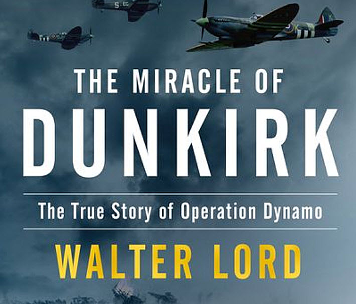 was dunkirk a miracle or disaster essay