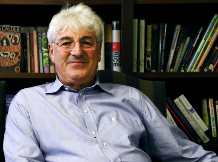 Richard Charkin: 'We've Allowed Our Industry To Become Over-Complicated'