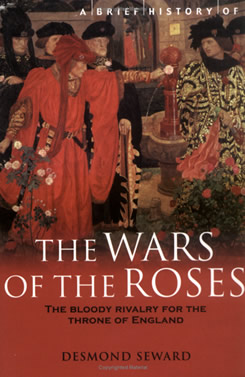 """the war of the roses essay They argued that bastard feudal292 wars of the roses, causes of ism   of the roses,"""" in england in the fifteenth century: collected essays (london:."""