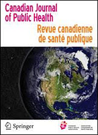 Springer: Canada's 'Journal of Public Health,' 'Flow Chemistry' in