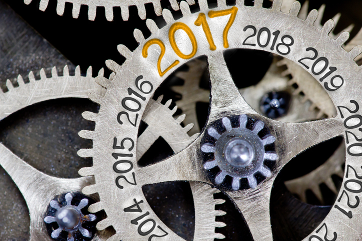 Ticking Down: Year-End Observations on Trends From 'Beyond the Book'