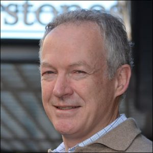 Waterstones James Daunt