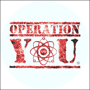 Operation You,' an AR and VR-Enhanced Children's Book Series