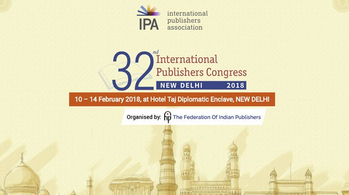 International Publishers Association India