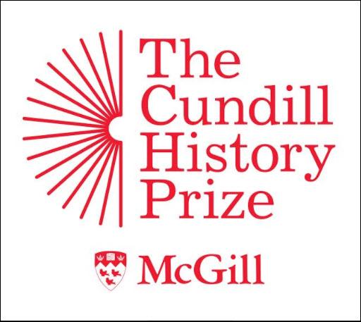 cundill history prize logo
