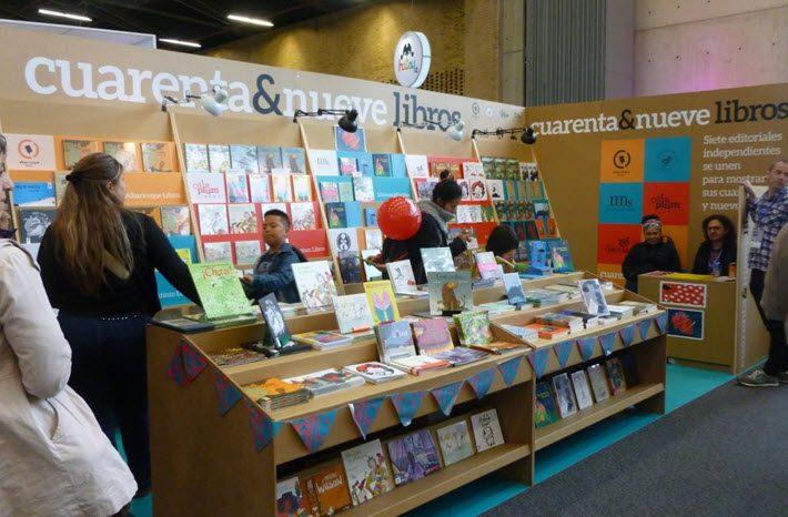 ناشران کتاب در آلمان