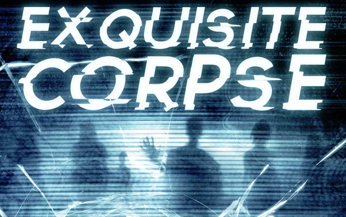 Serial Box Gets the Jump on Halloween Friday With a Free 'Exquisite Corpse' Series