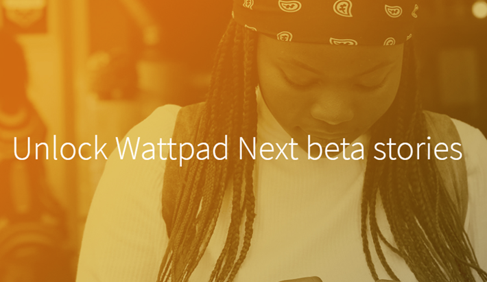 Wattpad To Beta-Test a Payment Plan for Its Writers: Canada, UK