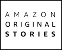 Amazon Original Stories Introduces a Cli-Fi Collection With Plympton