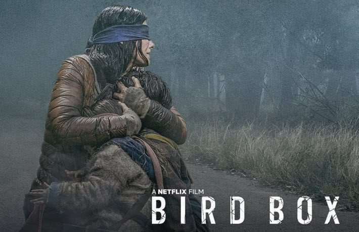 Books to Film: Josh Malerman's Debut 'Bird Box' Lands on Netflix