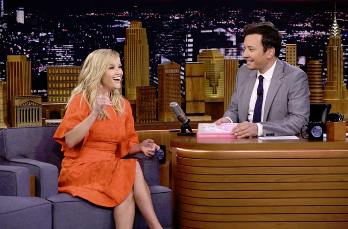 The Jimmy Fallon Effect: How the 'The Tonight Show' Boosts Book Sales