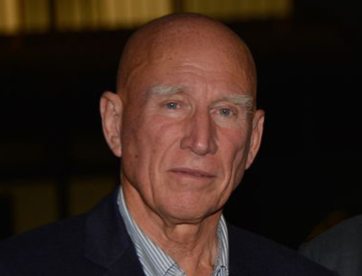 Brazilian Photographer Sebastião Salgado Wins 2019 German Book Trade Peace Prize