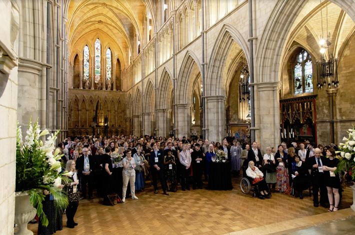 The UK's Society of Authors Awards Honor 32 Writers