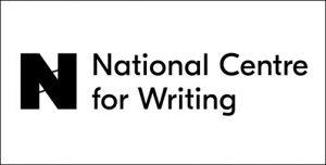 national centre for writing logo