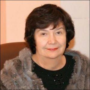 Elena Nogina, Russian Book Chamber