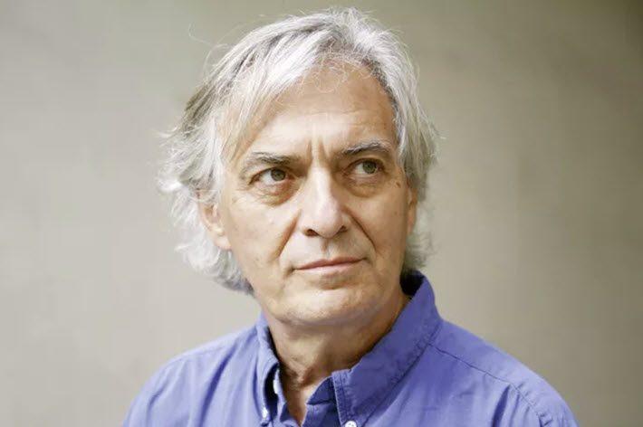 John-Paul Dubois