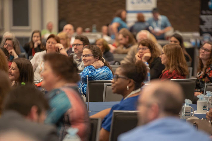 IBPA Announces James Daunt as Keynote Speaker at April Conference